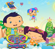 NCircle Entertainment Enriches Its Family DVD Catalog With The Acquisition Of Two Terrific Kids' Properties