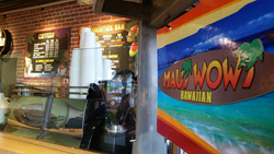 Maui Wowi's new location in Denver Colorado is hosting a Grand Opening.