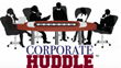 The Corporate Huddle to Host Dinner Event Featuring Former Redskins MVP Larry Brown