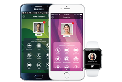 youPass on iPhone 6, Galaxy S6 and Apple Watch
