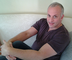 David Groode, International Intuitive Psychic and Numerologist