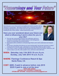 "David Groode ""Numerology & Your Future"" Workshop,  July 11-12 at Flamingo Conference Resort & Spa in Santa Rosa, CA"