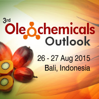 Top Majors Flying to Bali for 3rd Oleochemicals Outlook Summit to Discuss Increased Capacities, Certification Needs