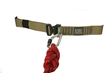 CMC Rescue Offers its New Design of the Only Certified Uniform Rappel Belt Available