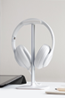 Headphones Post Up In Style with Bluelounge's New Posto Headphone Stand