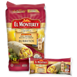 El Monterey Introduces Meat Lovers Flavor to Breakfast Burritos Product Line