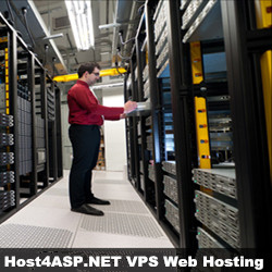 Host4ASP.NET Released 4 Custom Windows VPS Solutions