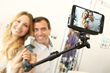 Solocam Forever Ltd. Launches Its first Indiegogo campaign introducing an upgraded, all-in-one Video Selfie Stick with a Double Handle HD Microphone
