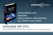 First-of-its-kind Advanced Remote Sensing Textbook Available Now