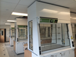 This Summer Erlab Completes the Largest Installation of Filtered Fume Hoods in the World