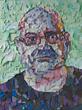 Portrait of client Francis Elliott
