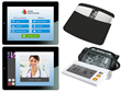 ClairVista Launches the Industry's Most Comprehensive Mobile Telehealth Tablet