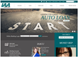 LKCS Delivers Top Tier Responsive Website for IAA Credit Union