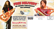 Delivery Wow Special Summer Food Delivery Offers