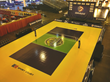 2015 USA Volleyball Girls' And Boys' Junior Nationals To Set Participation Records On Sport Court® Surfaces