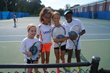 Israel Tennis Centers and Legacy Youth Tennis and Education Announce...