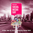 Social Media Day Detroit 2015 #SMDayDet
