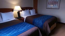 Brooklyn Hotel, Comfort Inn Brooklyn, Brooklyn Accommodations