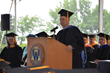 Webb Institute Awards Thomas B. Crowley, Jr. an Honorary Degree