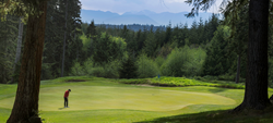 The Port Ludlow Golf Club