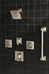 "Moen Proves It's ""Hip To Be Square"""