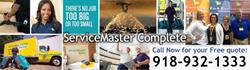 ServiceMaster Complete Tulsa, OK