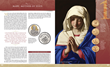 Mary, Mother of Jesus, was ranked and voted #1 among the 100 Greatest Women on Coins.