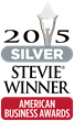 Creative Lodging Solutions Announced Company of the Year Silver Winner in 2015 American Business Awards