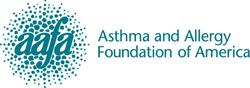 Asthma and Allergy Foundation Logo