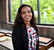 Unbound Welcomes Pritha Hariharan To Work With Asia Programs