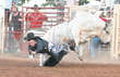 Duncan Noon Lions Club Rodeo Kicks off in Duncan, the Heart of the Chisholm Trail.