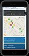 City of Santa Barbara Real Time Parking Availability Web App