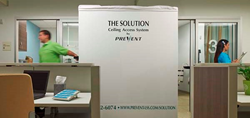 The Solution Mobile Containment System