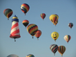 Love at First Sight: Hot-Air Ballooning in New Jersey