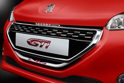 Peugeot GTi