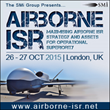 Key Airborne ISR professionals gather in London this October