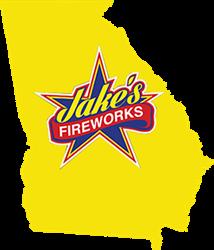 fireworks Georgia
