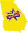 Georgia Governor Nathan Deal Lifts Temporary Ban on Fireworks In Time For Holiday Celebrations