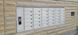 LEID Electronic Library Lockers for holds