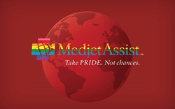 LGBT Air Medical Transport Discount