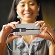"""Leef iBridge First to Offer """"ChargeThru"""" and Video Capture Capabilities on Mobile Memory Devices for iOS"""