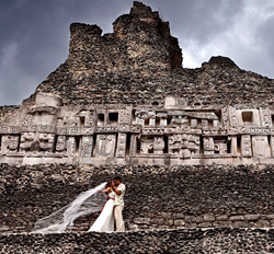 Belize's Rise as One of the World's Top Wedding Destinations and a Special September for Couples