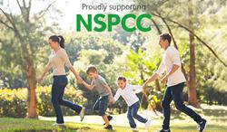 First Utility NSPCC