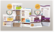 PARTNERS® Free for All Kitchen™ Gluten-Free Crackers and Brownie Thins Are Produced To Meet the Strict Requirements of the Gluten-Free Certification Program