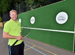 Who's The Next Andy Murray? Former Coach Serves Up Tennis Clinic For Youngsters
