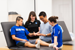 Major Change to Athletic Training Profession Positions Seton Hall As...