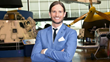 Holden Thomas of Oak Mortgage Group Wins 40 under 40 Award