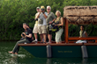 "Travel ""On-Assignment"" with Award-Winning Photojournalists for Wildlife Masterclass Photo Weekends at Fairmont Mayakoba"