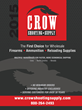 Crow Shooting Supply Releases Inaugural Catalog