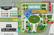 Lightning 100's Live On The Green 2015 Sitemap